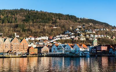The Scandinavian Languages – All the Same?