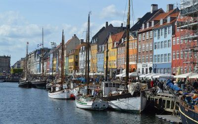 A History of the Danish Language